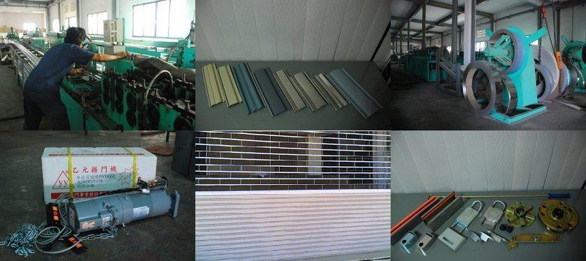 ประตูม้วน seiki shutters ผลิตด้วยเครื่องจักรอัตโนมัติ อุปกรณ์เกรดเอ นำเข้า คุณภาพมาตรฐาน ISO-9001